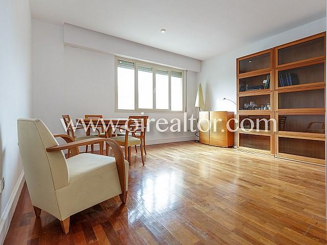 آپارتمان برای فروش در Paseo de Gracia، بارسلونا