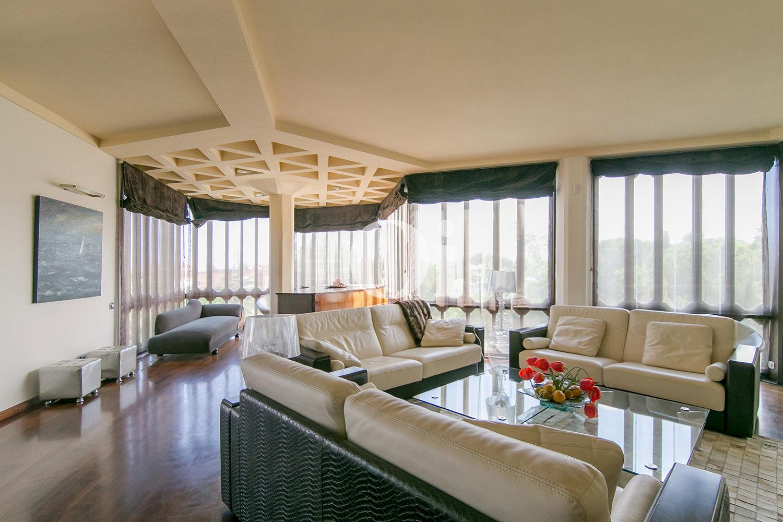 Продается квартира в Педральбес, Барселона