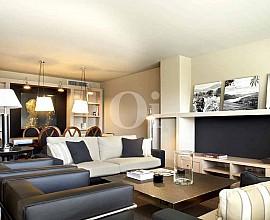 Apartamento en venta en residencial de lujo en Barcelona