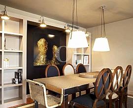 Apartamento semi nuevo en venta en privilegiada zona en Sant Gervasi