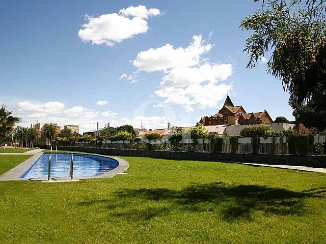 Selecte pis en venda a la millor zona residencial de Sant Gervasi