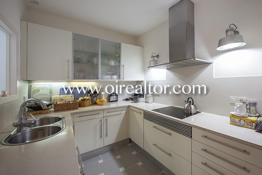 Продается квартира в Эшампле, Барселона