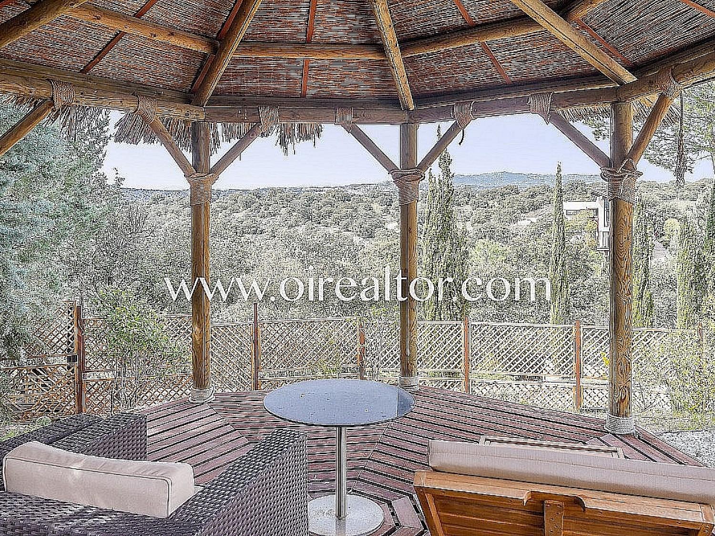 Продается дом в Лас Розас, Мадрид