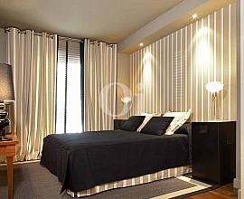 Продается эксклюзивная квартира в верхней части Барселоны