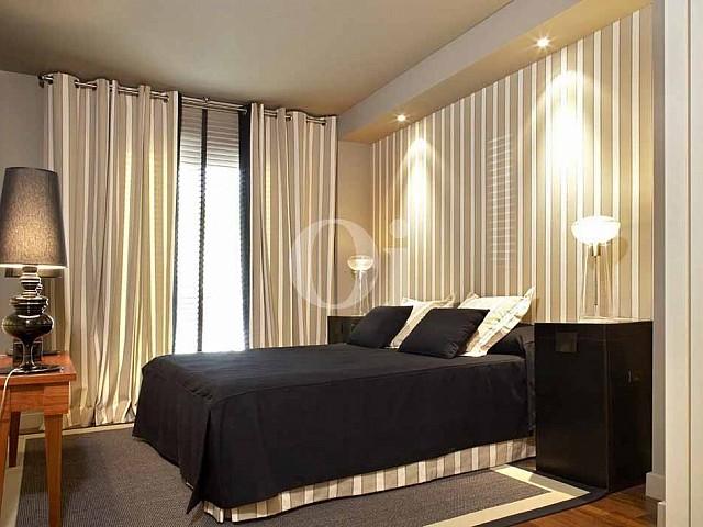 Exclusif appartement en vente dans la zone haute de Barcelone