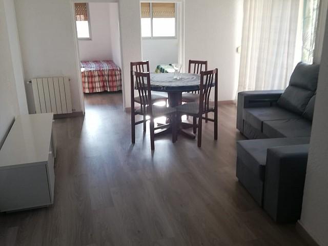 شقة للإيجار في Sants-Montjuïc ، برشلونة