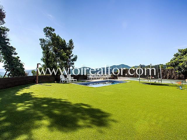 Casa en venta en La Creu d'Aragall, Corbera de Llobregat