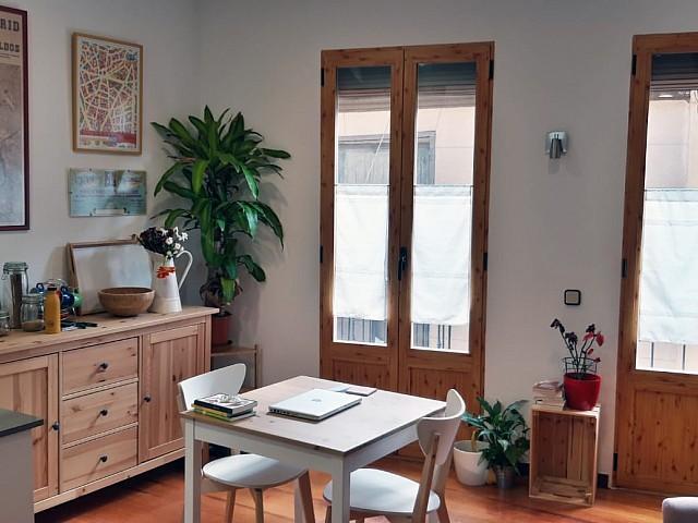 Piso en alquiler en Palacio, Madrid