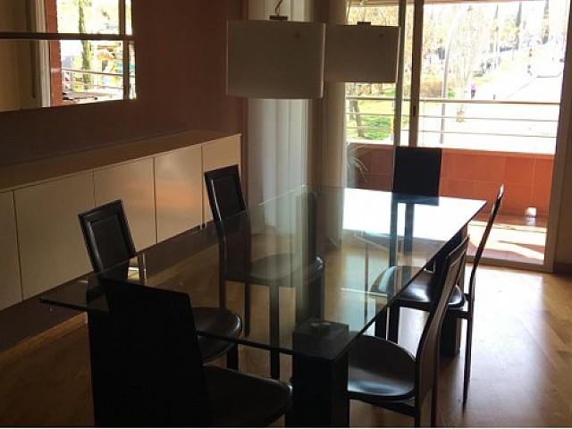 Apartamento para alugar em el Guinardó, Barcelona