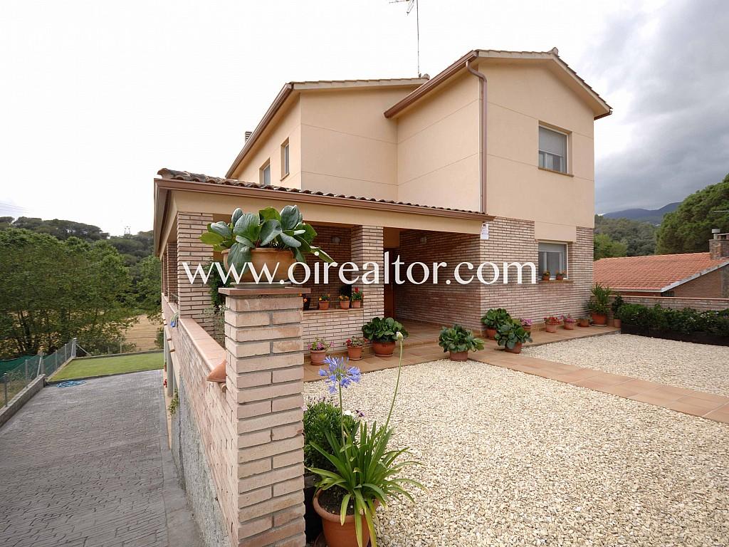 Продается дом в эль Вальес, Сант Пере де Виламайор
