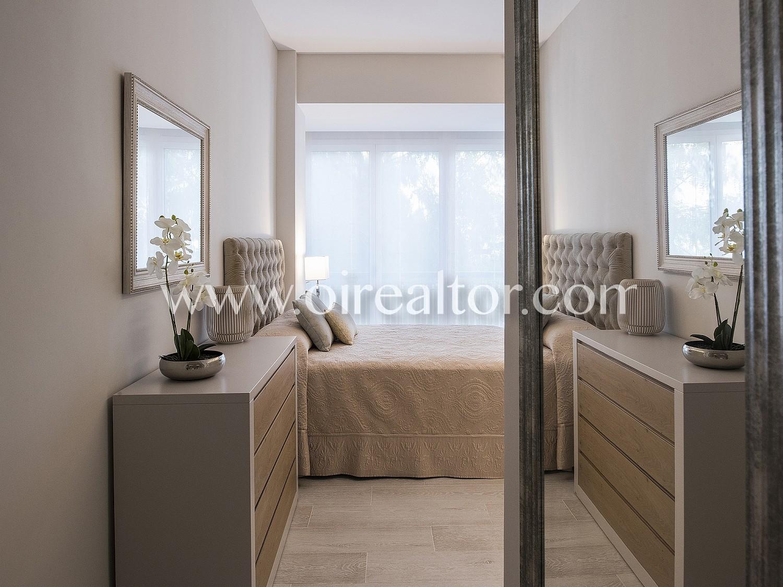 Продается квартира в Гальвани, Барселона