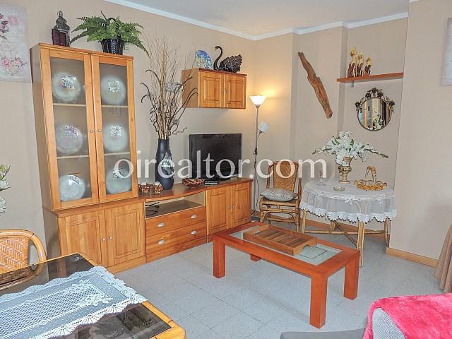 Duplex en venta en Fenals , Lloret de Mar