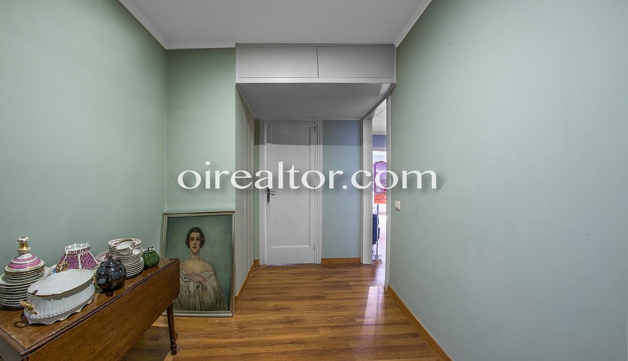 Продается квартира в Сант Жерваси - Гальвани, Барселона