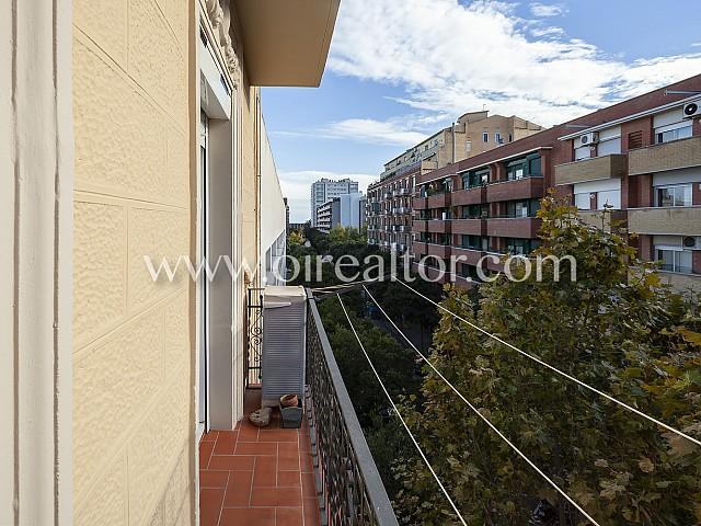 01 Exterior, piso en venta en Barcelona