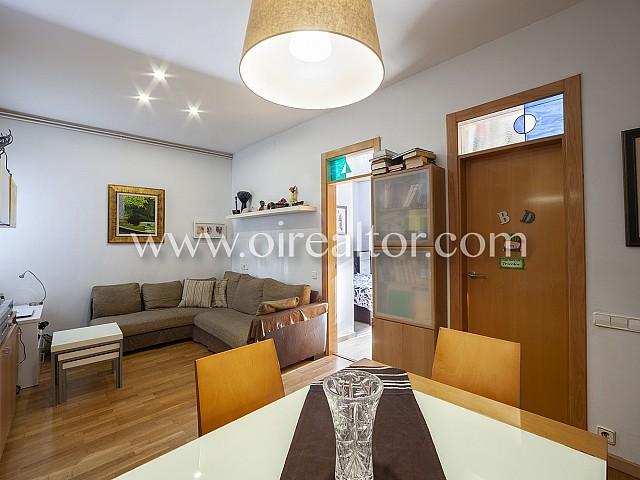 06 Salón, piso en venta en Barcelona
