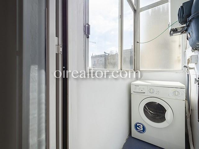 15 Zona de servicio, piso en venta en Barcelona