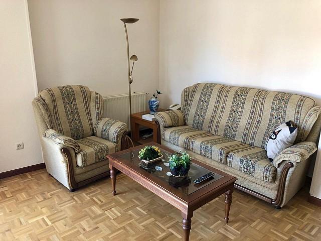 Ref. 50592 - Alquiler piso en calle de marsella en Madrid Rosas