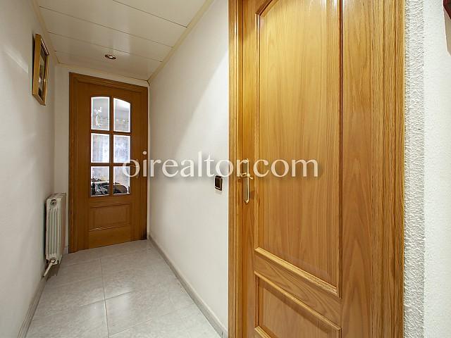 16 Pasillo, piso en venta en Barcelona