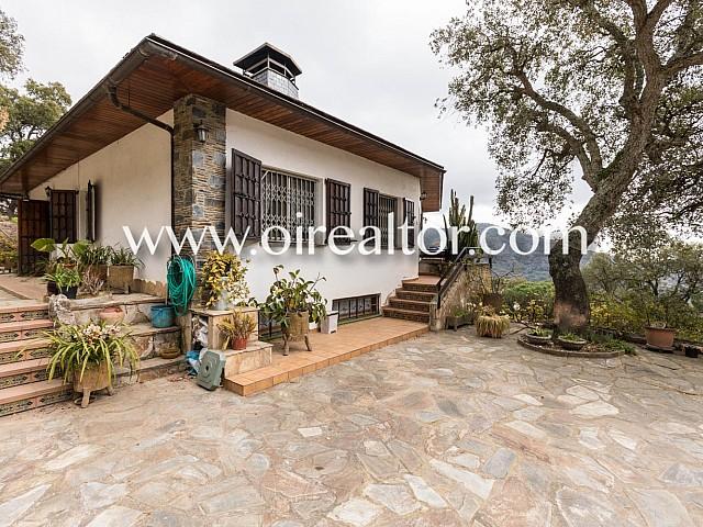 House in Sant Cebria de Vallalta 1