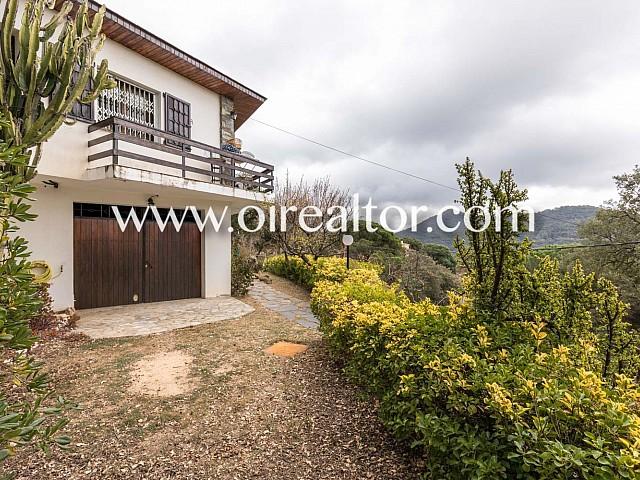 House in Sant Cebria de Vallalta 24