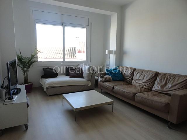 Casa en alquiler en Pedralbes, Barcelona