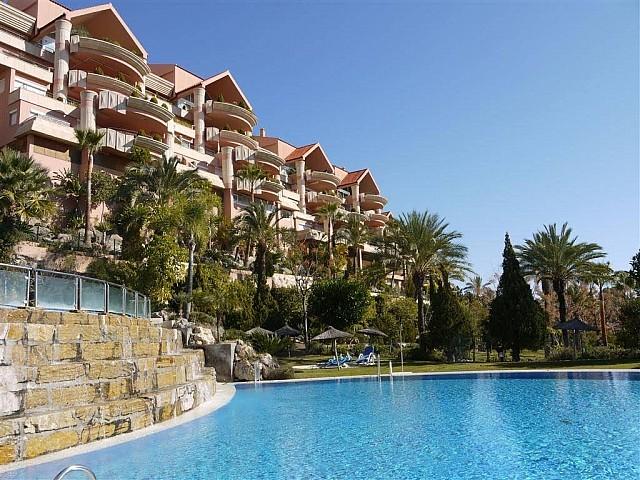 Apartment for sale in Marbella, Málaga.