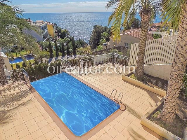 Villa à venda em La Tortuga, Lloret de Mar