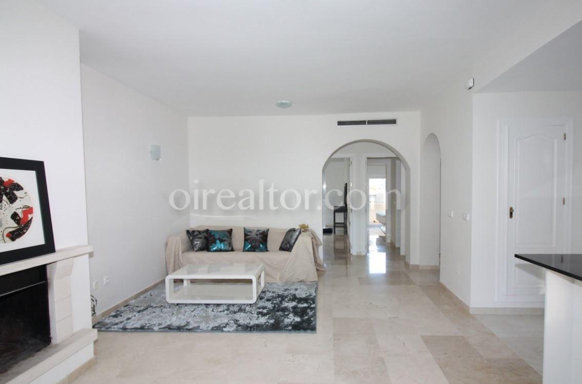 Продается квартира в Алохе, Малага