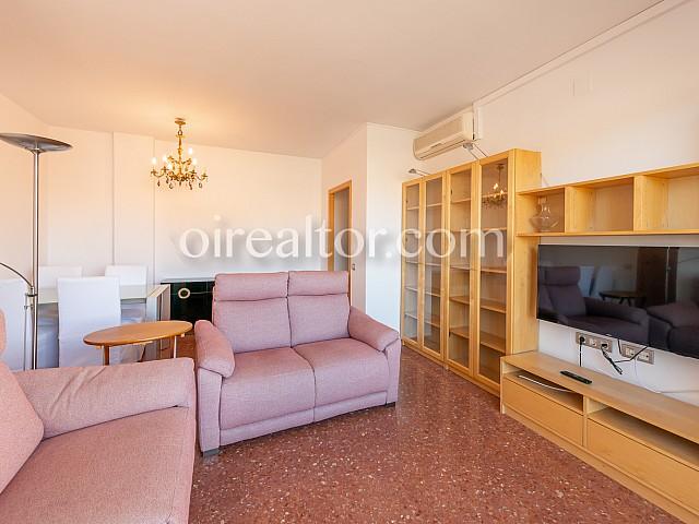 Apartamento para alugar em Sant Gervasi - El Putxet, Barcelona