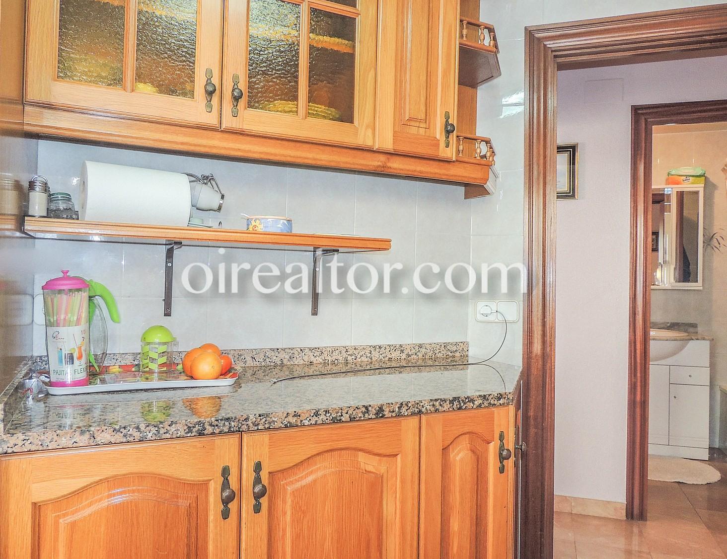 Продается квартира в Льорет-де-Мар