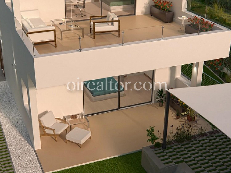 Продается дом в Аталайя - Марбелья-Малага