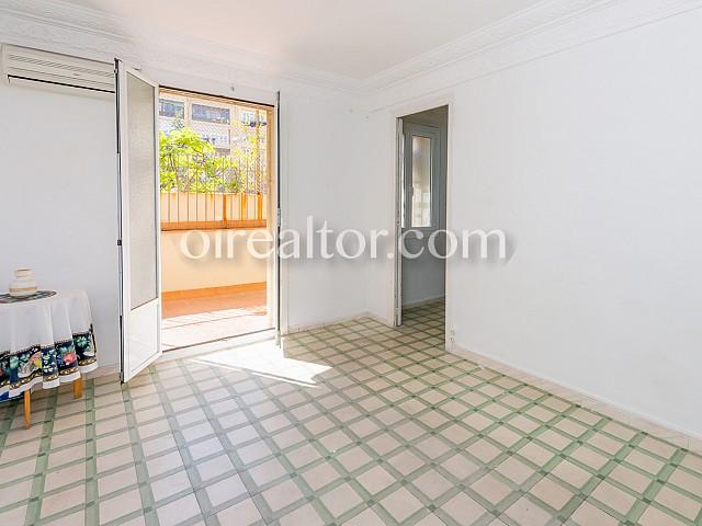 Apartment for sale in the Eixample Izquierdo, Barcelona