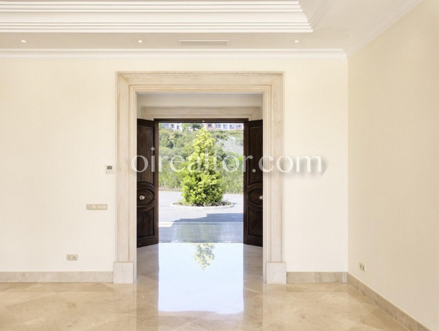 Продается дом в Лос Аркерос, Марбелья