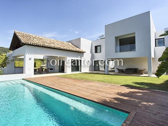Maison à vendre à Benahavís, Marbella