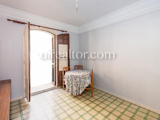 公寓在Eixample Izquierdo,巴塞罗那出售