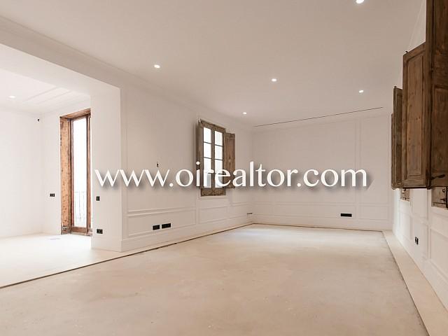 Продается квартира в Готике, Барселона