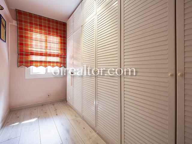15 Zona de noche, piso en venta en Barcelona