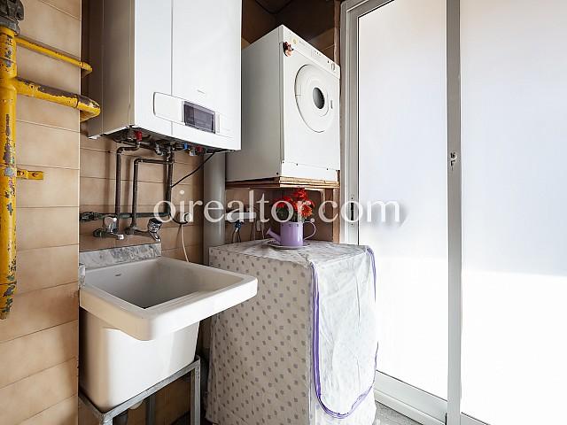 19 Zona de servicio, piso en venta en Barcelona