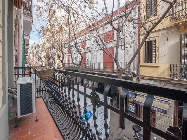 Ref. 51705 - Piso en alquiler en Vila de Gràcia, Barcelona
