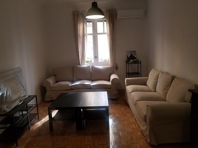 Квартира в Калле Лагаска