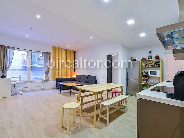 Apartment for sale in Vila de Gracia, Barcelona