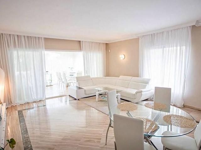 Apartment for rent in Bahia de Marbella, Marbella