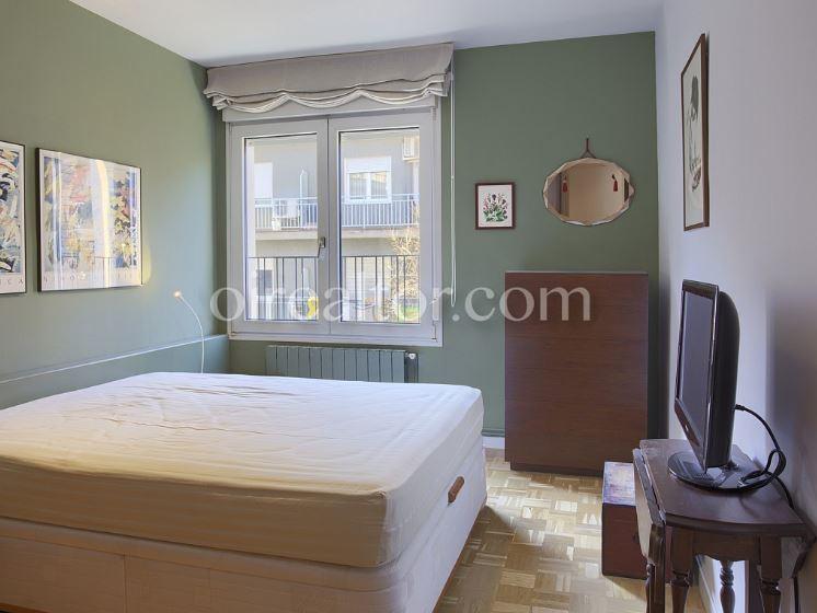 Продается квартира в Les Corts, Барселона