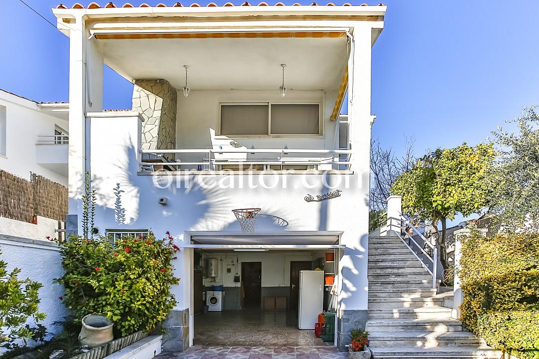 Продается дом в Калафель, Мас Мел