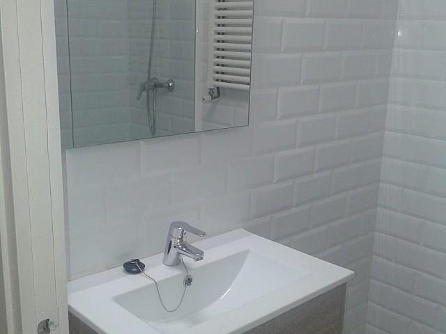 Apartamento para alugar em Dreta de l'Eixample, Barcelona