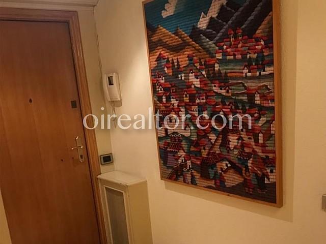 Piso en alquiler en Sant Gervasi -La Bonanova, Barcelona