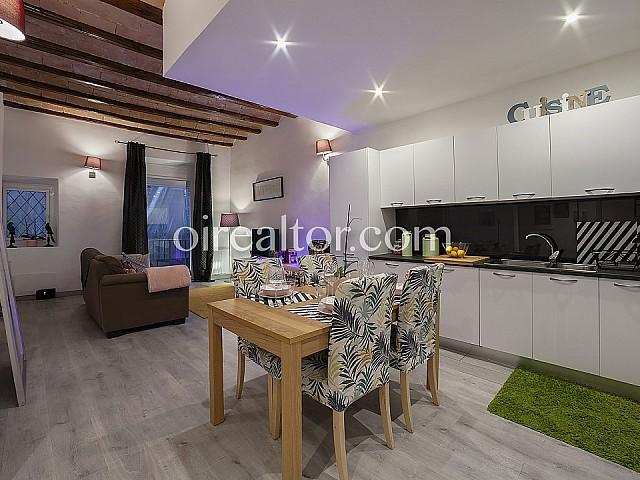 公寓出售在哥特区,巴塞罗那
