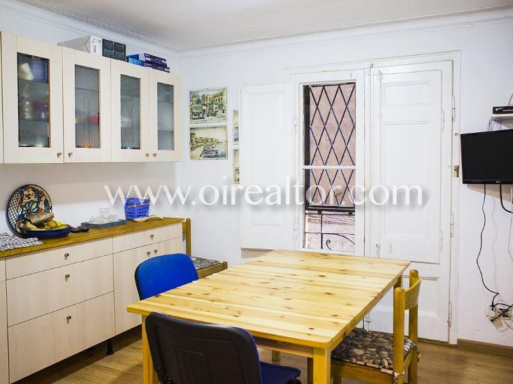 Продается квартира в Эль Готике, Барселона