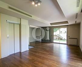 Casa en venta en exclusiva promoción en la zona Alta de Barcelona