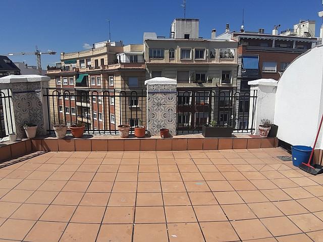 Penthouse zu vermieten in Trafalgar, Madrid